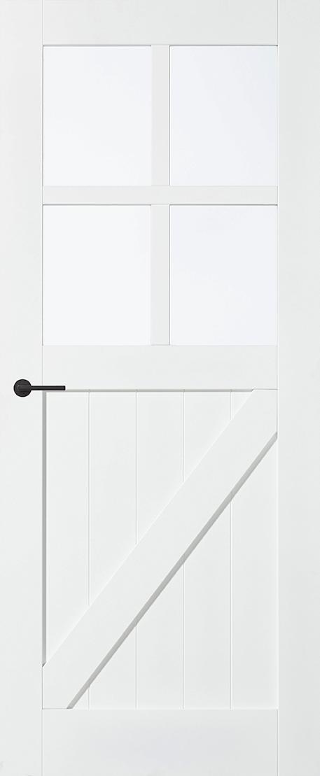 Sks 2518 cottage waanders deurenspeciaalzaak for Deurenspeciaalzaak waanders