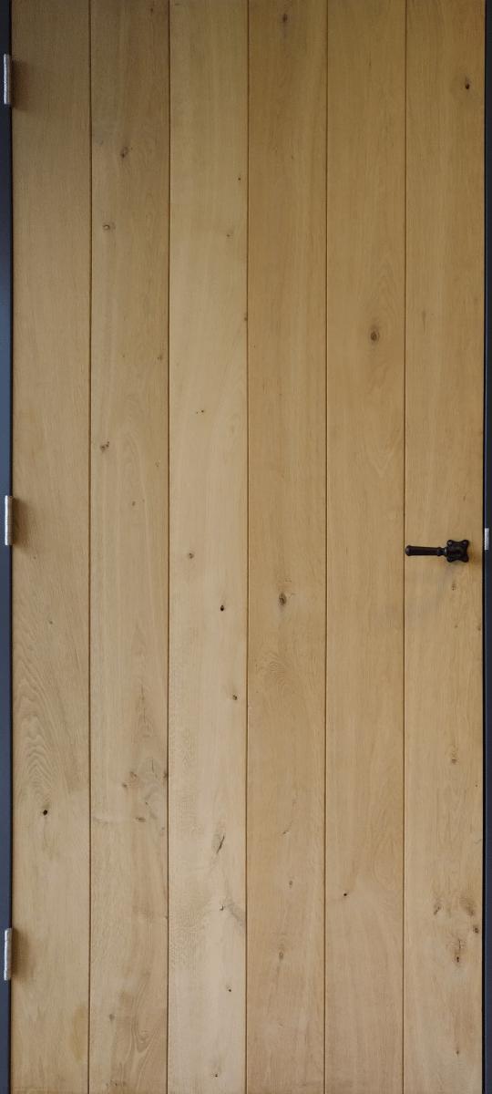 Massief eiken waanders deurenspeciaalzaak for Deurenspeciaalzaak waanders